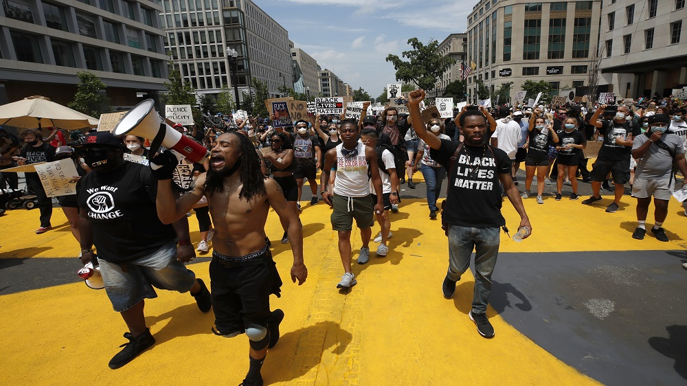 Black Lives Matter groups planning convention in August