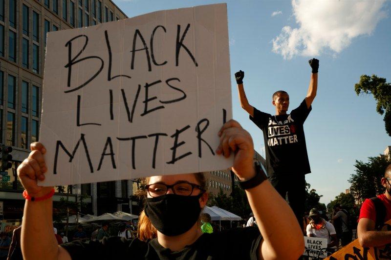 Black Lives Matter Movement Plans Virtual National Convention